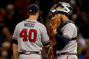 Braves trade rumors: Atlanta could deal from rotation ...