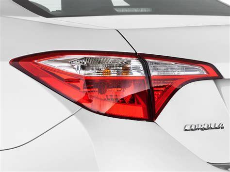 2010 toyota corolla tail light cover image 2016 toyota corolla 4 door sedan auto l gs tail