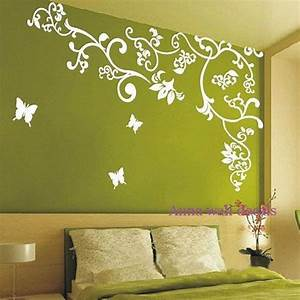 17 best ideas about tree wall decals on pinterest tree for Kitchen cabinets lowes with cherry blossom wall stickers