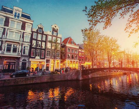 Dentons Amsterdam