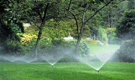 landscaping sprinklers welcome to