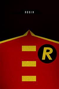 Young Justice: Robin by vambrace on DeviantArt