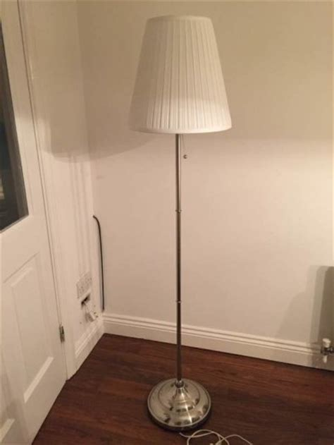 Floor Ls Ikea Dublin by Ikea Arstid Floor L For Sale In Swords Dublin From Gatster
