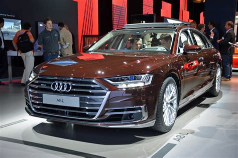 Review Audi A8 L by Carshighlight Cars Review Concept Specs Price