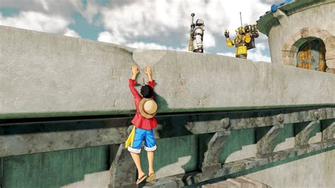 official  piece world seeker gameplay screenshots