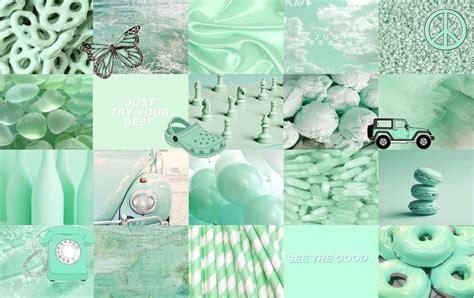 mint green laptop wallpapers