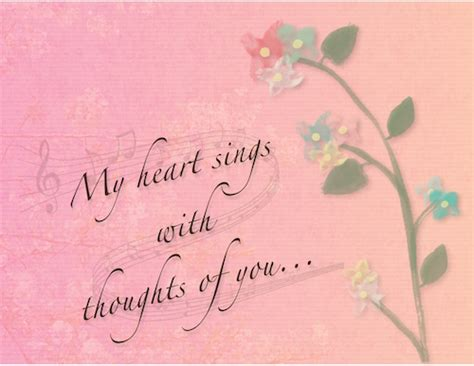 heart sing    special ecards