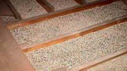 dangers  asbestos contaminated vermiculite insulation