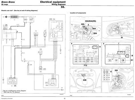 Fiat Bravo Wiring Diagram by Technical Fitting Heated Seats To A Sx Mk1 Model The