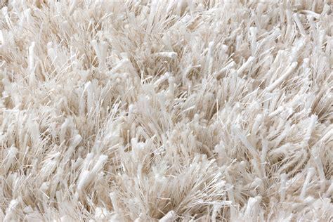 shag rug linie design ronaldo beige wool shag rug