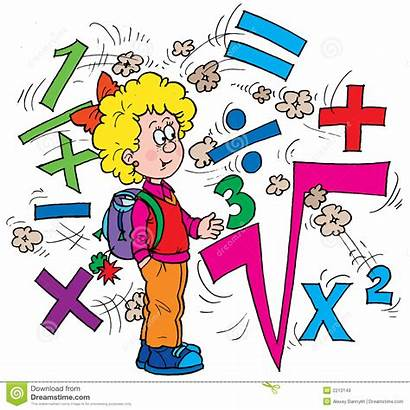 Math Clipart Doing Mathematics Clipartpanda Maths Clip