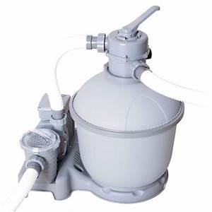 Bestway Pool Filter Pump Replacement Parts