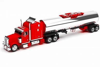 Tanker Truck Cgtrader