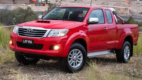 ok google toyota toyota hilux 2014 review carsguide