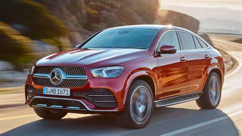 Amg gle 43 4matic coupe. Mercedes GLE Coupé (2019) - Toutes les photos, toutes les infos