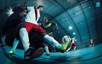 Nike Futsal Football Boots Wallpapers Desktop Background
