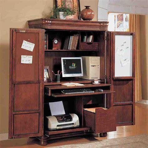 Office Armoire Ikea by Armoire Desk Ikea Home Furniture Design