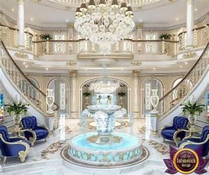 Breathtaking, Villa, Interior, Design