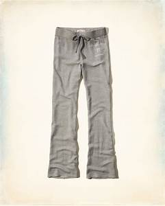 Girls Hollister Flare Sweatpants | Girls Clearance ...