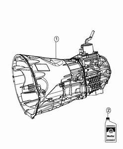 2005 Jeep Wrangler 6 Speed Trans Diagram