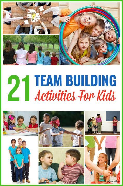 21 team building and activities for kid 959 | e3c6297cfa6c37dfac3a5fe51e243750