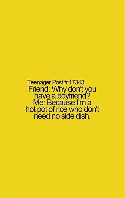 Funny Quotes Posts Teenage Teenager Boys Teen