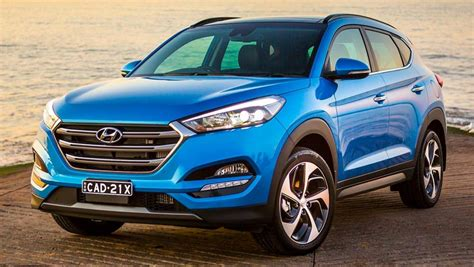 Hyundai Tucson Reviews by 2015 Hyundai Tucson Review Carsguide