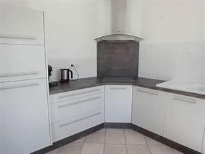 Meuble Plaque Cuisson : meuble d angle pour plaque de cuisson digpres ~ Teatrodelosmanantiales.com Idées de Décoration