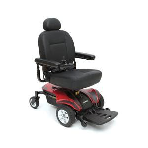 jazzy select es power chair