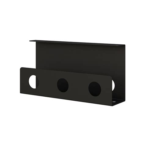 cable holder under desk under desk cable organizer tray afcindustries com