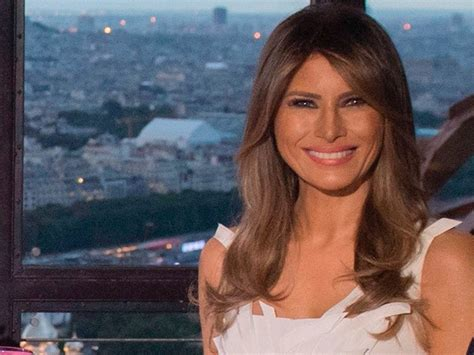 Exclusive Slovenia's Side Of Melania's Story How First
