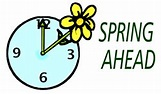 Time to spring ahead | Highland Park Planet
