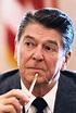 Ronald Reagan – UNTO THE BREACH