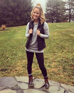 Sperry Duck Boots Patagonia vest SN9 posh pants and hoodie http//sn9boutique.com/ | sweater ...