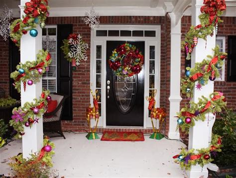 Top 10 Inspirational Christmas Front Porch Decorations Spray Paint Landscape Glass Rust Oleum Stone Effects Can Cartoon Preparing Plastic For Painting How To Sniff What Type Of Use On Wood Cabinets