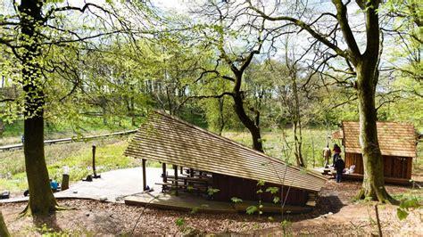 Nature trail at Ørslev Kloster VisitDenmark
