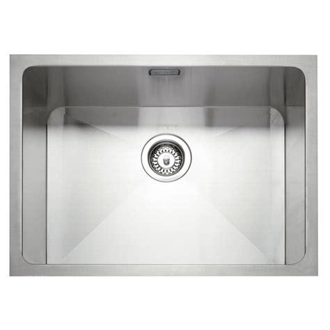 best stainless kitchen sinks caple mode 50 stainless steel inset or undermount sink 4602