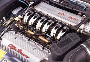 Alfa Romeo 156 25 V6 24v