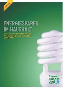 Energieverbrauch Im Haushalt : energieverbrauch privater haushalte umweltbundesamt ~ Orissabook.com Haus und Dekorationen