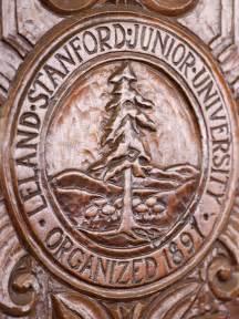 Stanford University Seal