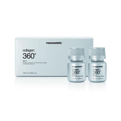Collagen 360º kolagēna eliksīrs (uztura bagātinātājs ...