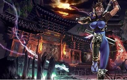 Soul Calibur Wallpapers Soulcalibur Picserio