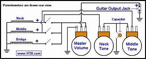 58 Best Images About Guitar Wiring On Pinterest
