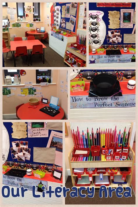 our literacy area early years literacy eyfs classroom 678 | d06399bab86f2869fae170a08ae40127