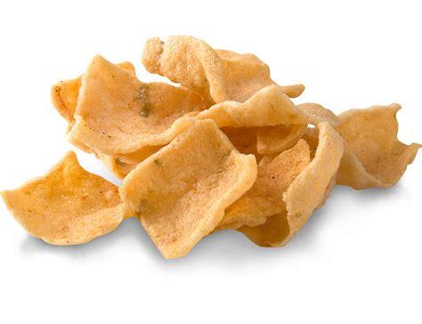 Cassava Snacks  Great Taste Ingredients Great Taste