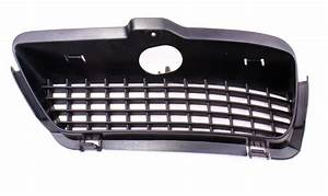 Lh Lower Bumper Grill 93