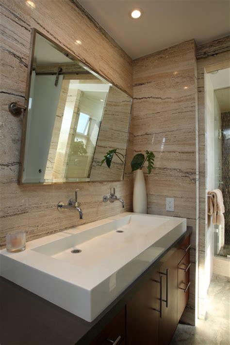 Ultra Modern Bathroom Ideas by Manhattan Ultra Modern Master Bathroom Remodel