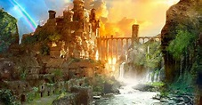 A List of Fantasy Films from 1930-1969 | HubPages
