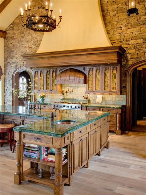 the italian kitchen world design ideas hgtv