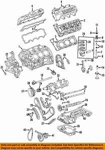 2003 Mercedes Sl500 Parts Diagram